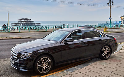Avail the Best Minicab Service in Brighton