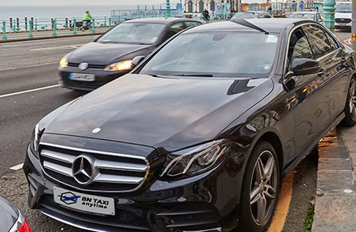 Avail Automatic Cab Rescheduling At No Extra Cost With The Best Airport Transfers Brighton