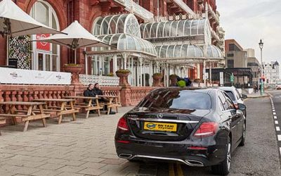 Know 3 Important Things While Hiring an Airport Taxi in Brighton in This COVID-19