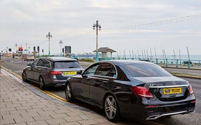 Why Our Luxury Car Hire is the Most Recommended In Brighton