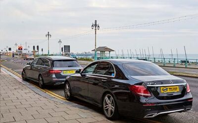 Get Premium Facilities At Affordable Rates With Luxury Car Hire Brighton!
