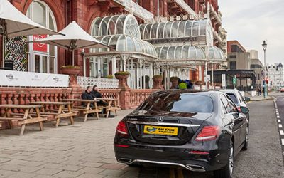 Qualities to Look At While Booking a Private Taxi Service in Brighton!
