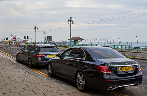Get Professional, Reliable, Low-Cost Taxi Service in Brighton