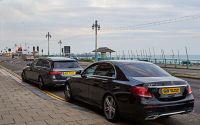 8 Things to Expect from the Best Hove Taxi Service