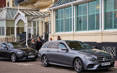 Enjoy Comfortable Ride with Renowned Minicab Provider in Brighton