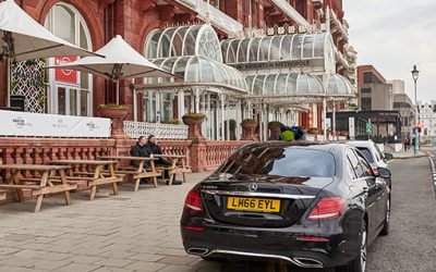 Top 4 Benefits of Using Brighton Airport Taxis