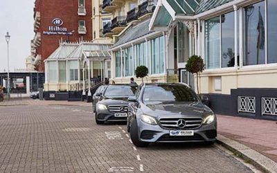 Hire Exclusive Corporate Car Hire in Brighton in a Budget!