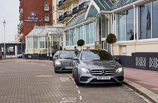 Upgrade Your Status With A Luxury Car Hire, Brighton!