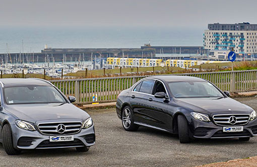 Book an Airport Taxi in Brighton at the Best Rates