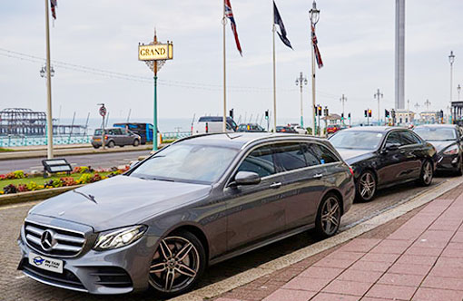 5 Crucial Things to Know Before Hiring Airport Transfers Brighton